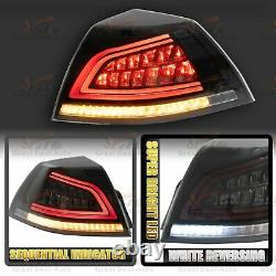 LED DRL Head Rear Light Sequential Indicator For Holden Commodore VE 1 2 06-13