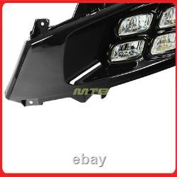 LED Foglights Daytime Running Lights For Kia Optima 11-13 SX 4 Eyes Fog Light