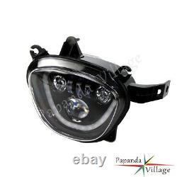 LED Headlight Headlamp Daylight Running Light DRL Beam for Suzuki M109R/ VZR1800