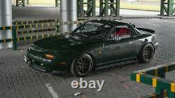 Miata Lights Sequential Indicators Daytime Running Lights For Mazda MX5 NA 89-97