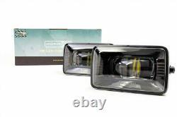 Morimoto XB LED Plug & Play Headlights & Fog Lights For 2015-2017 Ford F-150