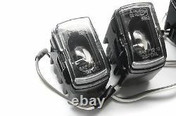 NCC Nolden Transformers LED DRL Daytime Running Lights Black 7+7 91000LO-7S. 0