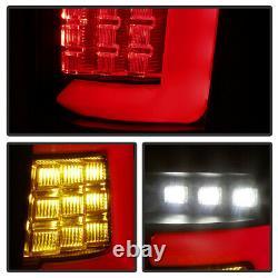Full Led Upgrade Pour 99-04 Jeep Grand Cherokee Wj Tail Lampe De Signal De Frein Léger