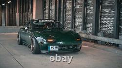 Miata Lights Indicateurs Séquentiels Feux De Jour Pour Mazda Mx5 Na 89-97