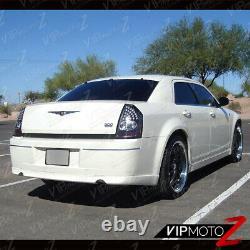 Pour 05-07 Chrysler Srt8 300c Led Tail Lumière De Freinage Paire De Feux De Frein Lh Rh