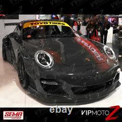 Pour 05-12 Porsche 997 Carrera Targa Turbo Gt2 Gt3 911 Projecteur Phares Drl